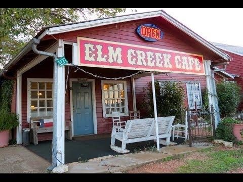 Elm Creek Cafe