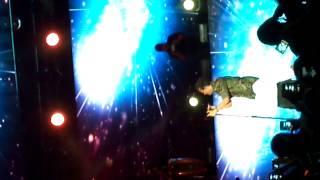silvestre dangond concierto en Barquisimeto 15/11/2014