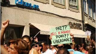 Sai P´ra Rua, 15 Setembro, Braga