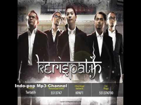 Krispatih   Tertatih Mp3  (Indopop)
