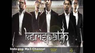 Krispatih   Tertatih Mp3  (Indopop)