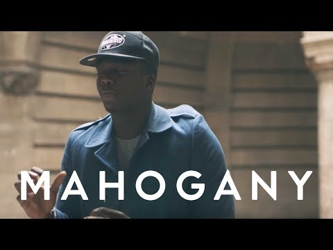 Jacob Banks - Unknown  Mahogany Session