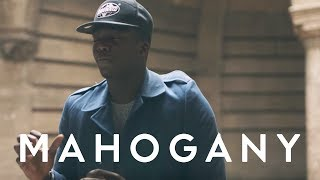 Jacob Banks - Unknown // Mahogany Session