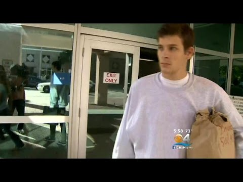 Man Accused In Deadly Dania Beach Hit & Run Bonds Out