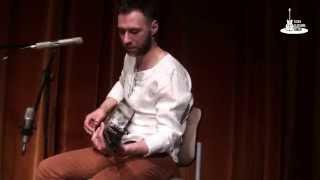 Lublin Blues Session - Jędrzej Kubiak - Jak kupić gitarę rezofoniczną (dobro)