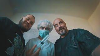MarkOne1 ft ZilaMikE ( Explozie pe Tobe ) Video !