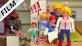 Playmobil Film deutsch | Insektenplage in der Luxusvilla bei Familie Vogel | Igitt! | Kinderserie thumbnail