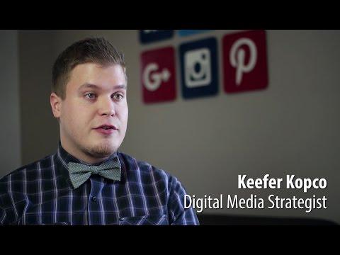 Social Media & Digital Marketing Agency in Pennsylvania   Epic Web, Pennsylvania   Keefer Kopco