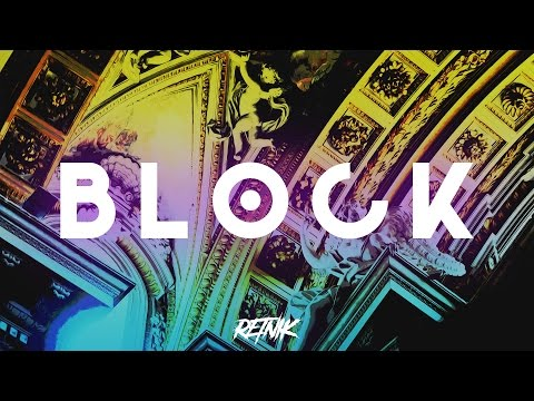 (FREE) 'BLOCK' Wavy Metro Boomin Type Trap Beat Rap Instrumental | Retnik Beats