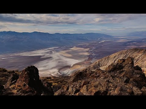 How the Mojave Desert Compares to Mars | National Geographic