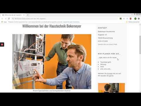 Stellenanzeige Bokemeyer Braunschweig Feb. 2019