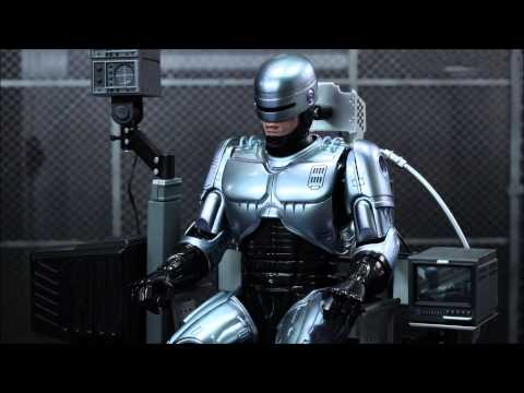 Robocop Theme (by The City Of Prague Philharmonic Orchestra)