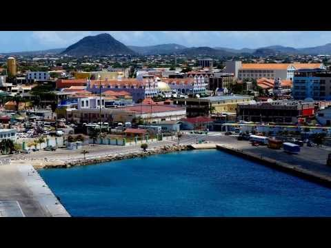 Port of Oranjestad, Aruba