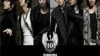 Shinhwa - So In Love [Track 8]