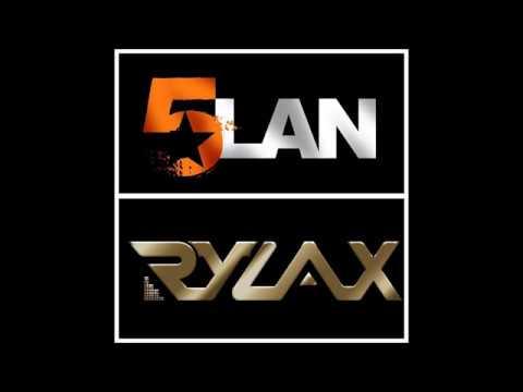 NEW KOMPA 2018 - VITAMIN D   RYLAX & 5LAN