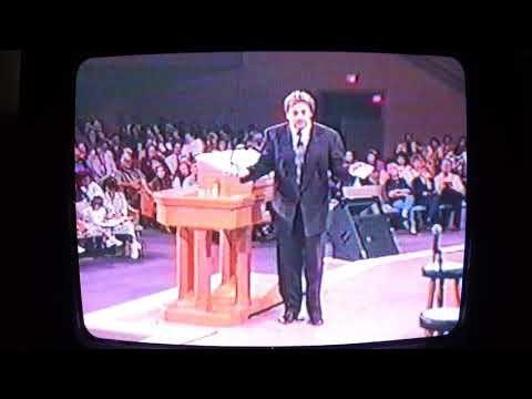 Brownsville Revival, Overcomers, 30 September 1995, Part 3