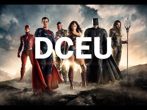 DC Extended Universe - Fundamental Misunderstanding