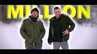 MILLION - SASCHA HUBER (Official Music Video) | Abo Special