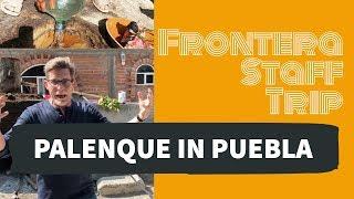 Rick Bayless Staff Trip: Really Wild Pechuga in Puebla