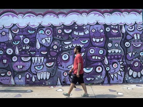 williamsburg BROOKLYN vlog