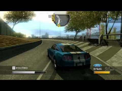 Driver san francisco crusing ford mustang shelby gt500 2011 youtube driver san francisco crusing ford mustang shelby gt500 2011 sciox Choice Image