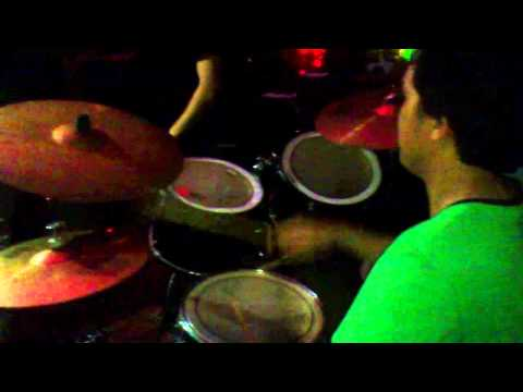 Engine No. 9 - Deftones [Cover by Liberation Front] Drum Cam