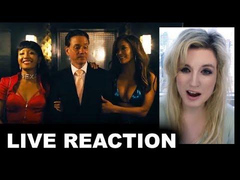 Hustlers Trailer REACTION