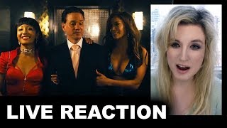 Hustlers Trailer REACTION