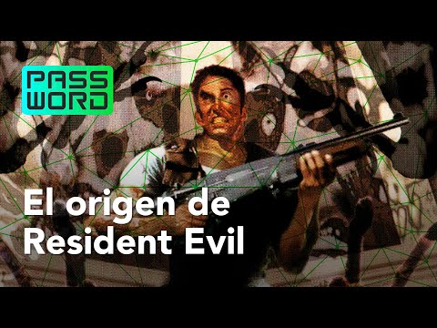 PASSWORD: El origen de Resident Evil | BitMe