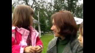 Фестиваль беспородных животных. Обнинск. 2012