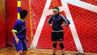 Серия пенальти в женском футболе