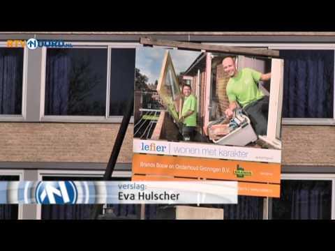 Noord Vandaag [12-3-2013] - RTV Noord