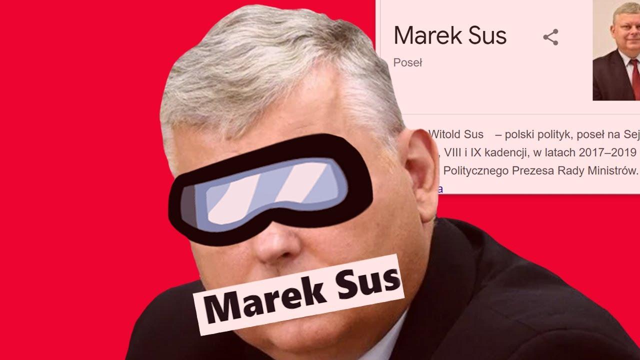 Marek SUS