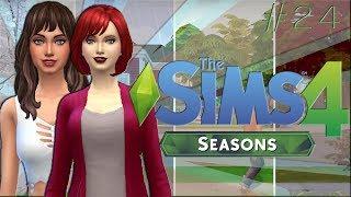 BAJECZNIE BOGATA | The Sims 4 Cztery Pory Roku ep. 24 [OSTATNI ODCINEK]
