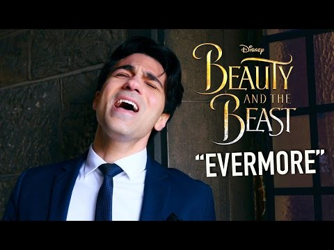 Evermore (From Beauty & the Beast)- Disney Cover | Daniel Coz
