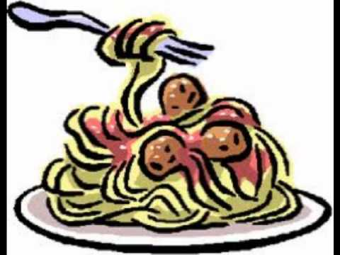Silly Songs-On Top of Spaghetti
