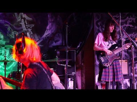 SONIC DEATH / SEJCHAS / PUNKS AGAINST MAFIA TOUR 2018 ЕКБ