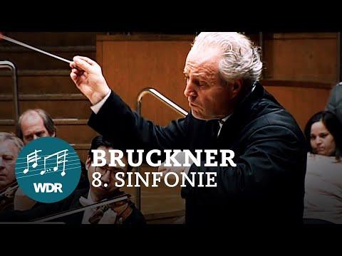 Anton Bruckner - Sinfonie Nr. 8 c-Moll   Manfred Honeck   WDR Sinfonieorchester