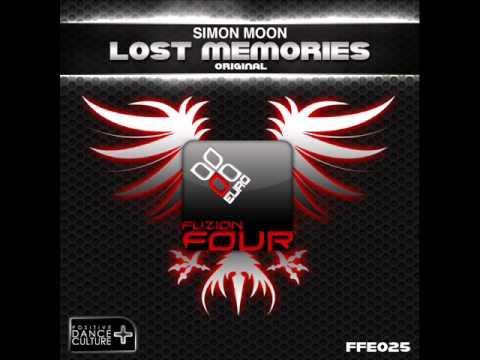 Simon Moon - Lost Memories(Original Mix)[Preview]