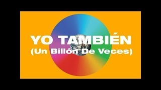 Yo también (So Will I) Pista Karaoke - Hillsong En Español