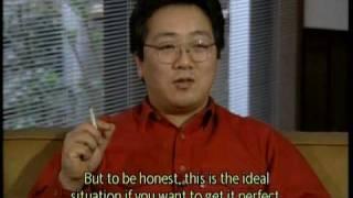 http://www.akira2019.com/ Katsuhiro Otomo Interview Part 3 of 4 Thi...
