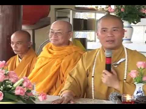 Đại Lễ Phóng Sanh Chùa Phước Hội Và Chùa Hưng Thiền 23-07-2010 VCD1 ĐĐ Thích Giác Nhàn