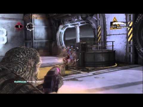 YAAAA!! MOOMOOMILK IS HERE ON Gears of War