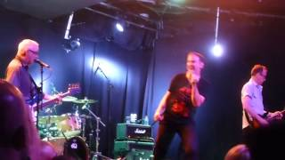 Dead Kennedys - live @ The HiFi, Sydney, 5 October 2014, 3 of 4