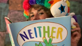 Neither by Airlie Anderson - read by Lolly Hopwood