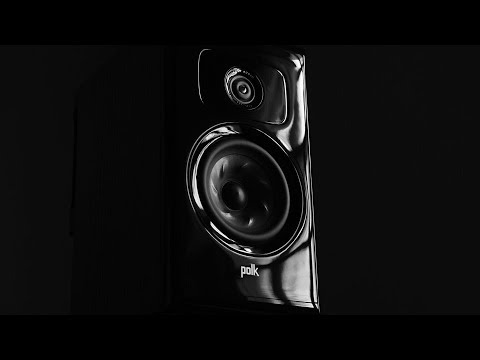 Review! The Polk Audio 'Legend' L100 | Bookshelf Loudspeaker