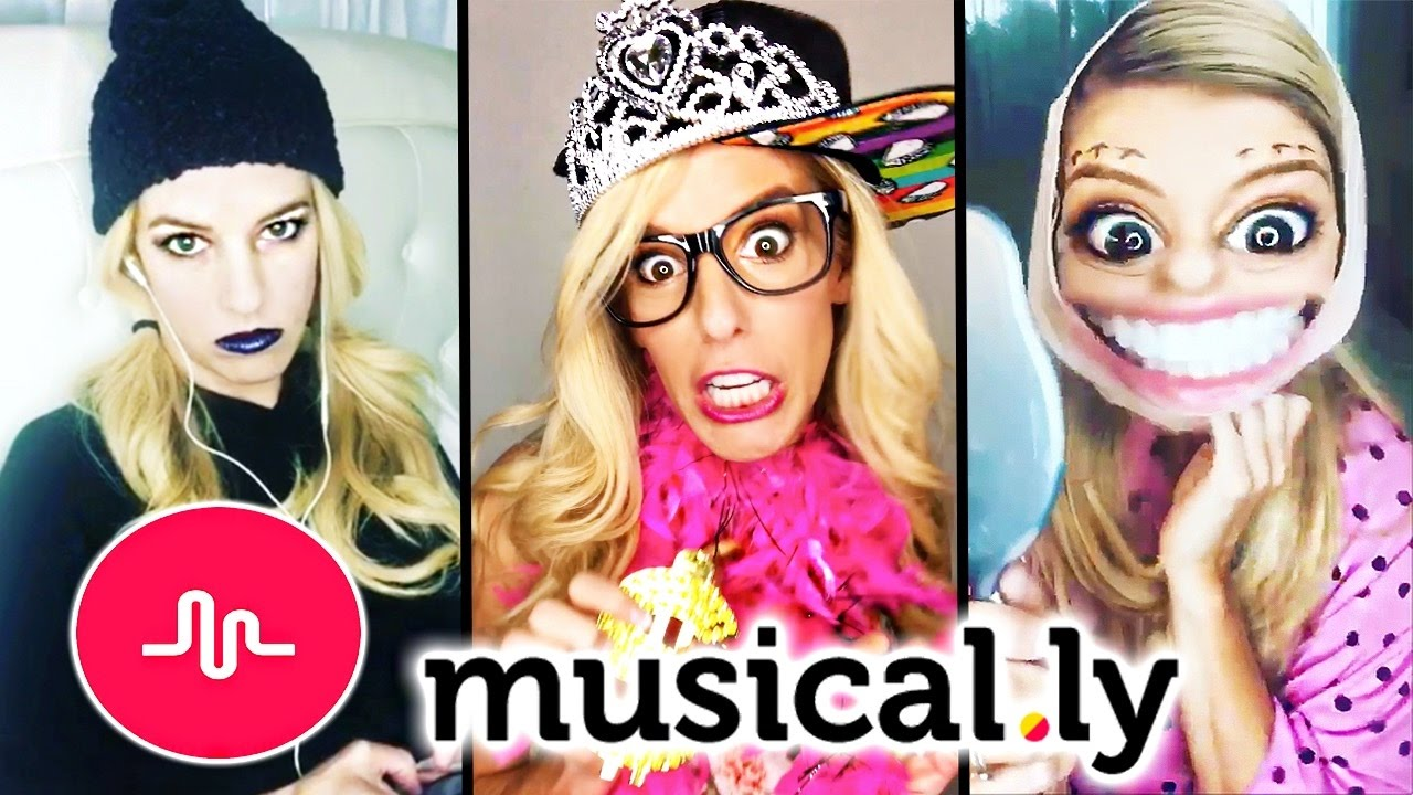 REBECCA ZAMOLO'S BEST MUSICAL LYS COMPILATION 2017! (FUNNIEST AND CRINGIEST)