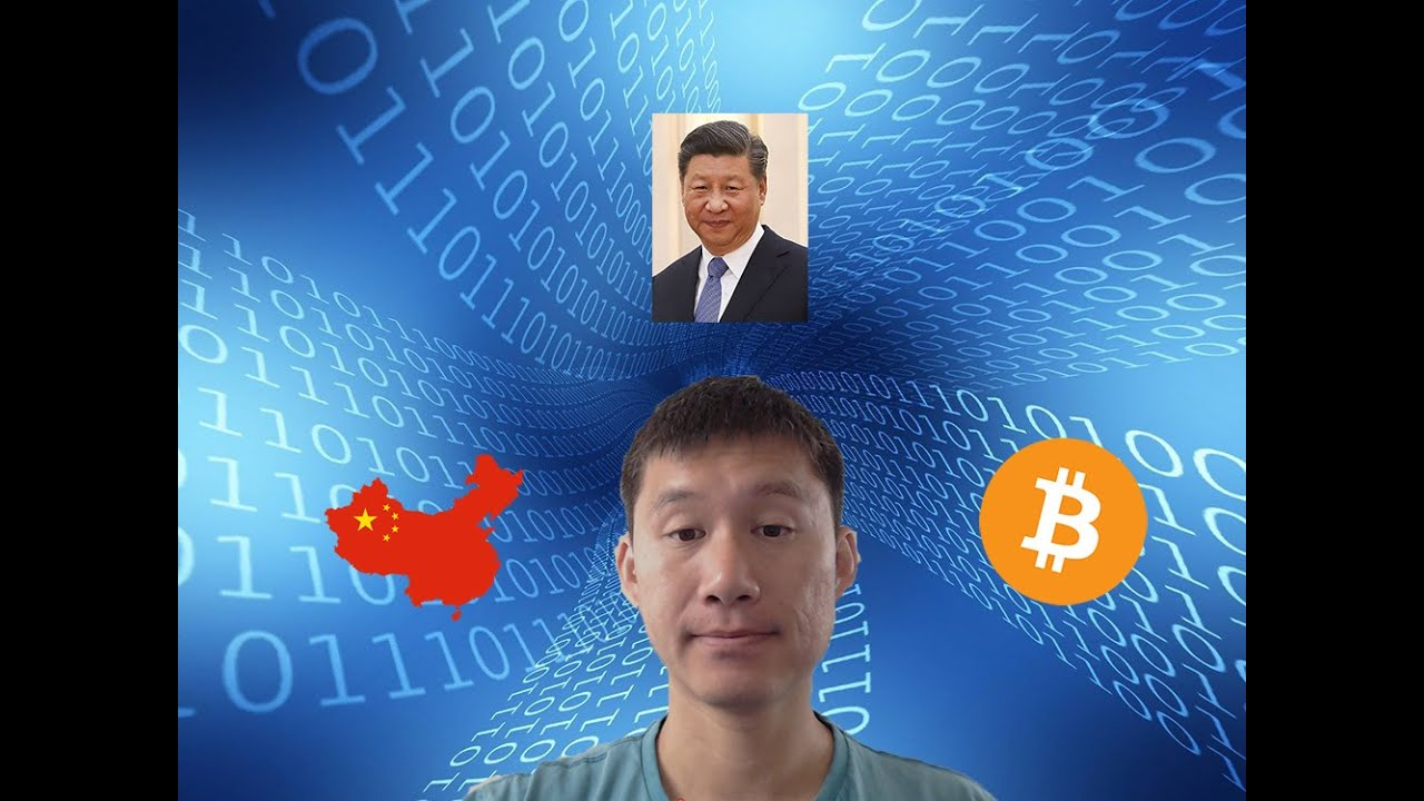 Bitcoin could Triple or more if China opened up to crypto and exchange(numbers inside) 4