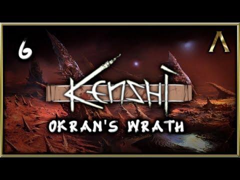 obedience kenshi