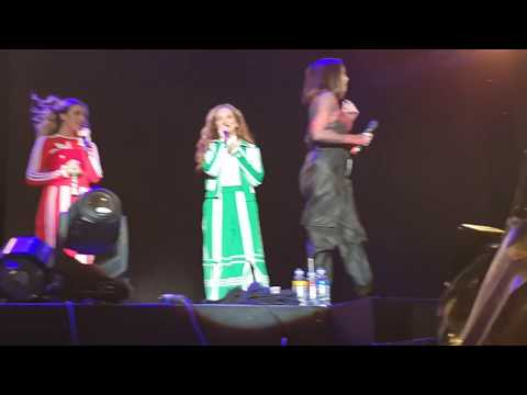 Little Mix - Power Live in Dubai 2019